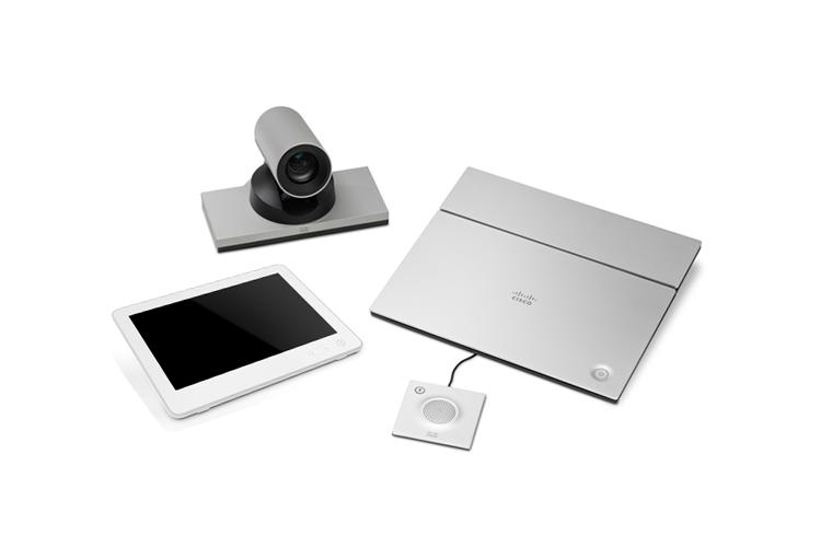 製品画像:Cisco Telepresence System SX20