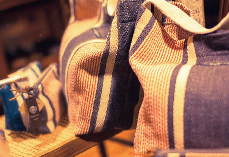 画像:皮革製品メーカー様イメージ